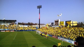 GIANT KILLING×REYSOL