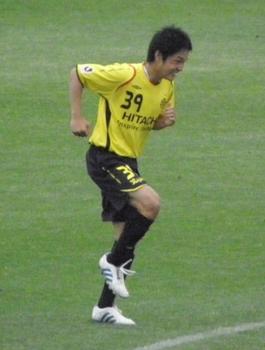 茨田 陽生(ばらだ あきみ)選手