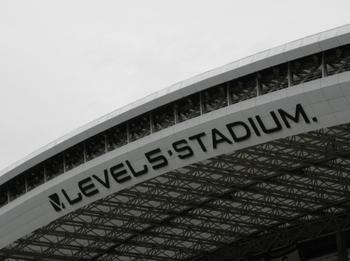 レベルファイブスタジアム
