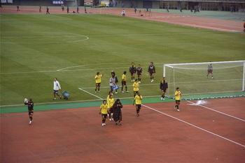第88回天皇杯全日本サッカー選手権大会 5回戦