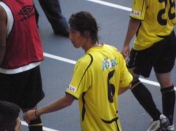 パクドンヒョク選手